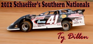 Ty-Dillon-Schaeffers-Souther-National-2012